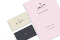 Fleur Branding