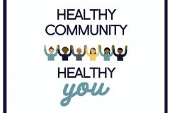 Healthy Community Branding